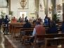 Ottobre celebrazione Eucaristica